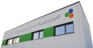 Institut für Kunststoffwirtschaft